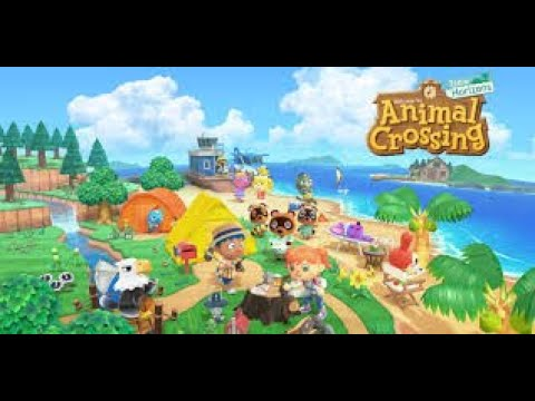 "Animal Crossing: New Horizons ""Welcome To Neverland"" Ep. 9 (Livestream)"
