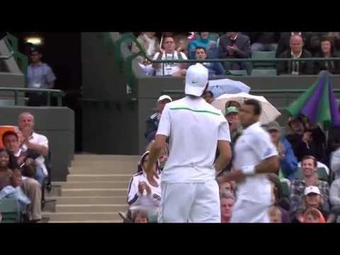 Jo-Wilfried Tsonga vs Grigor Dimitrov