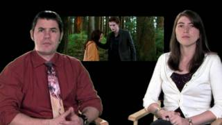 Twilight Saga: New Moon Question Entertainment Christian Movie Review