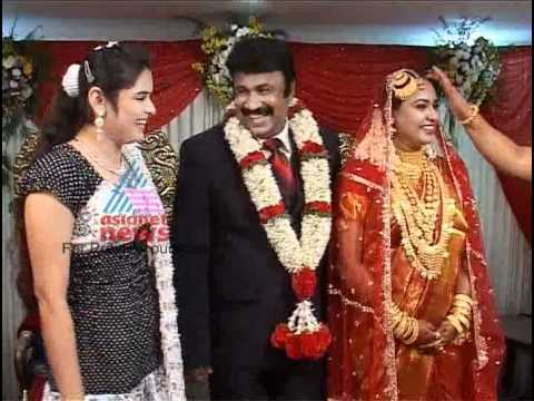 Actress Usha Family