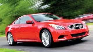 2009 Infiniti G37 - 2009 10Best Cars - CAR And DRIVER