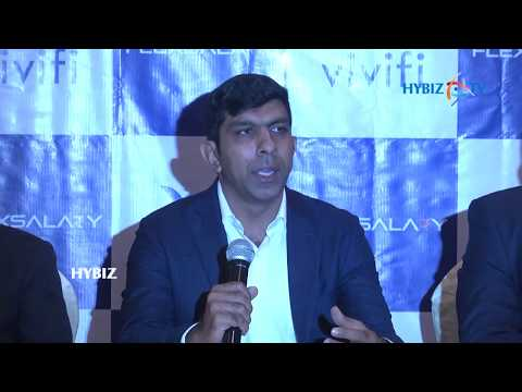 Anil ViVifi India Finance Launches FlexSalary