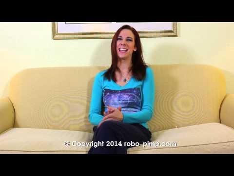 Alora, Introduction & Hypnotic Induction (видео)