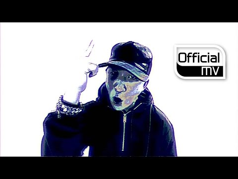 [MV] Yankie(얀키) _ Spell My Name Right(똑바로 써 내 이름) (Radio Edit)