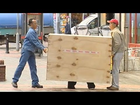Independent Box Prank