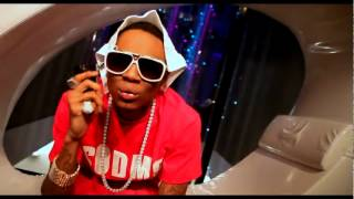 Soulja Boy - Pretty Boy Gangsta (Official Video) 2012
