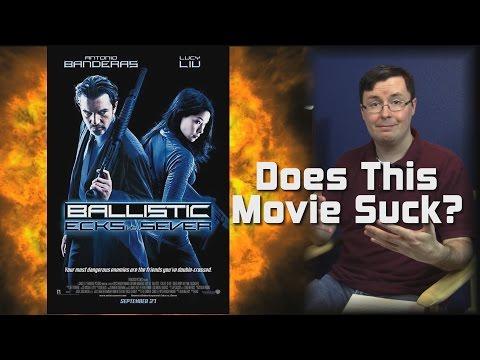"""Ballistic: Ecks vs Sever"" (2002) - Does This Movie Suck?"