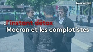 Video Macron, Bilderberg et les illuminati... MP3, 3GP, MP4, WEBM, AVI, FLV Juni 2017