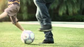 Video Promo Día del Padre 2015 - Jugando fútbol MP3, 3GP, MP4, WEBM, AVI, FLV Juni 2018