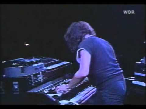 Live Rockpalast - 1985 - (Palais Omnisport Paris) - Full