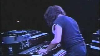 Deep Purple - Live Rockpalast - 1985 - (Palais Omnisport Paris) - Full