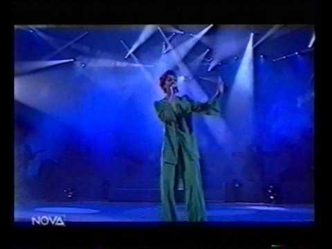 Ірина Білик - Парами (LIVE - 1995)