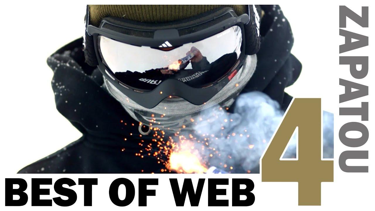 Best of Web 4 – HD – Zapatou