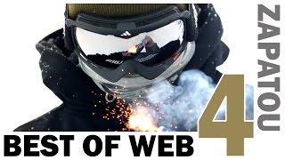 Best of Web 4 - HD - Zapatou - YouTube