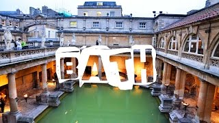 Bath United Kingdom  city pictures gallery : Top 10 things to do in Bath, England. Visit Bath