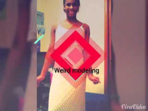 Weirdos weird modeling