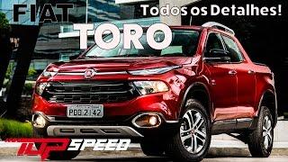 Nonton Avaliação Fiat Toro Volcano Diesel | Canal Top Speed Film Subtitle Indonesia Streaming Movie Download