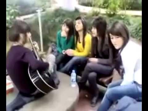 Amatör Kızlar (видео)