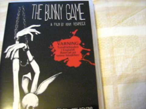 The Bunny Game Review Swedish DVD Banned in UK