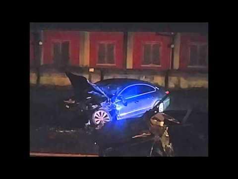 Incidente a Caravaggio: 3 giovani morti