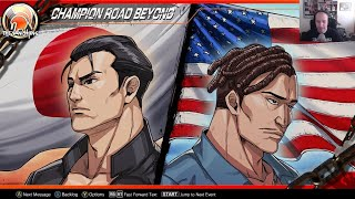 Fire Pro Wrestling World: Champion Road Beyond Part 4 by Giant Bomb