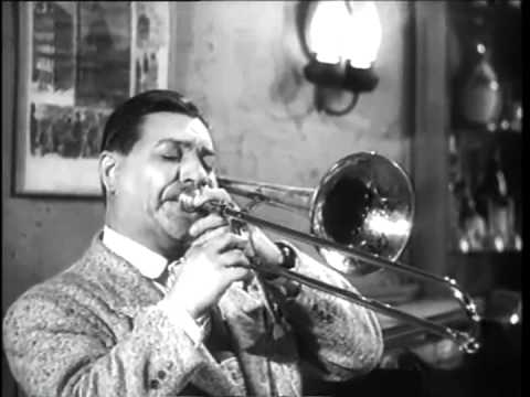 Jack Teagarden & His All Star Group –  Basin' Street Blues