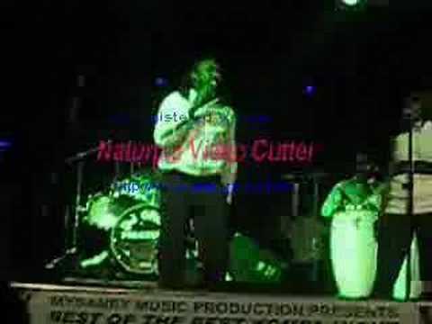 Hangout on 03/17/2007 at Amazura (PT2) (видео)