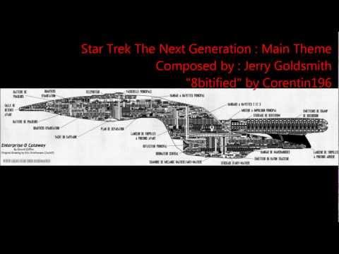 star trek the next generation nes download
