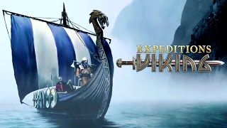 Expeditions Viking STEAM cd-key