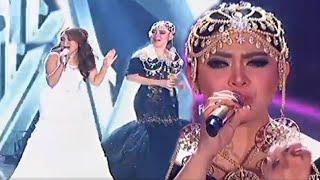 Video Ayu Ting Ting & Syahrini - Sambalado & Seperti Itu [Indonesia Television Awards 2016] MP3, 3GP, MP4, WEBM, AVI, FLV September 2017