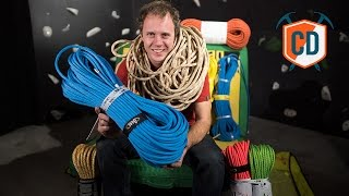 Which Climbing Rope Is Best For You? | Climbing Daily Ep.856 by EpicTV Climbing Daily