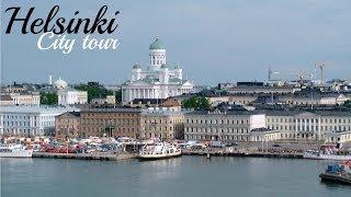 Guía de Helsinki