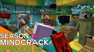 Mindcrack Minecraft SMP - The Mindcrack World Tour - Episode 89 - Season 4