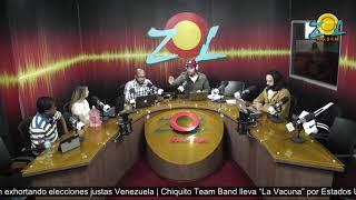 Orlando Jorge Villegas comenta a Nelson Rodríguez Monegro lo destituyeron ilegalmente del SNS
