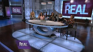 'The Real' Mamas Have Something to Say