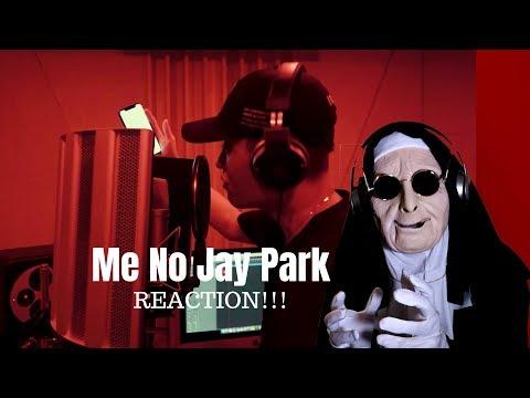 사이먼 도미닉 (Simon Dominic) - Me No Jay Park (Live)   REACTION! (видео)