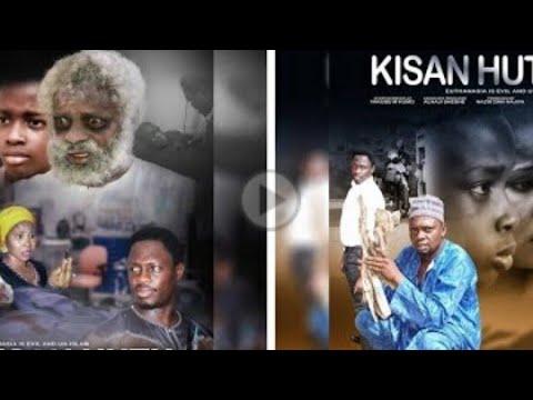 KISAN HUTU Part 3 4 Sabon Shirin 2017 latest hausa film