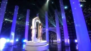 음악중심 - Davichi - Don't Say Goodbye, 다비치 - 안녕이라고 말하지마, Music Core 20110903