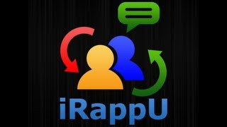 iRappU (Instant Response) YouTube video