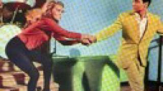 Elvis & ann Margret-that's what you get for loving me