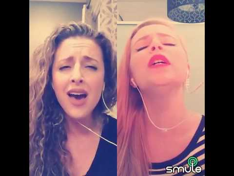 Evanescence - My Immortal (Smule Cover By Lo Asbre, Drea Frederick, Christine & Sonny Sinay)