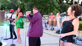 Video Sitting in the park, To late to turn back now, Suavecito June 2017 MP3, 3GP, MP4, WEBM, AVI, FLV Mei 2019