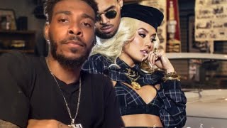 Video AGNEZ MO OVERDOSE FT Chris Brown Reaction MP3, 3GP, MP4, WEBM, AVI, FLV September 2018