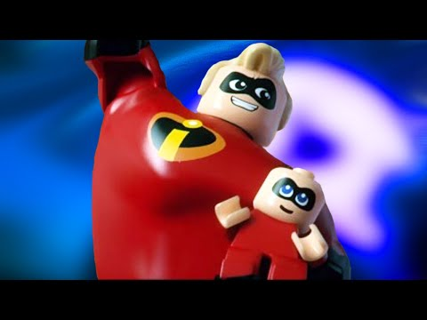 Incredibles 2 Full Movie 1080p (2018) | Full Length Movie Game