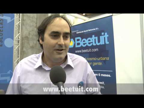 Beefriends Social Networks  en Focus Business 2014