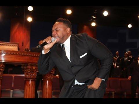 LIVE! I Don't Look Like What I've Been Through! PreZ Blackmon II of Bishop NOEL JONES City of Refuge
