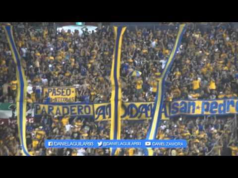 Ecos Libertadores, Tigres vs River Plate - Libres y Lokos - Tigres