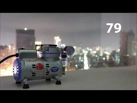 Rocker- Vacuum Pumps, Lab Burners