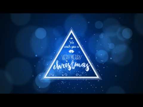 Free Editable Christmas Gift Vouchers
