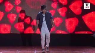 Awari Ek Villain | Best Performence By Sushant Khatri 2017